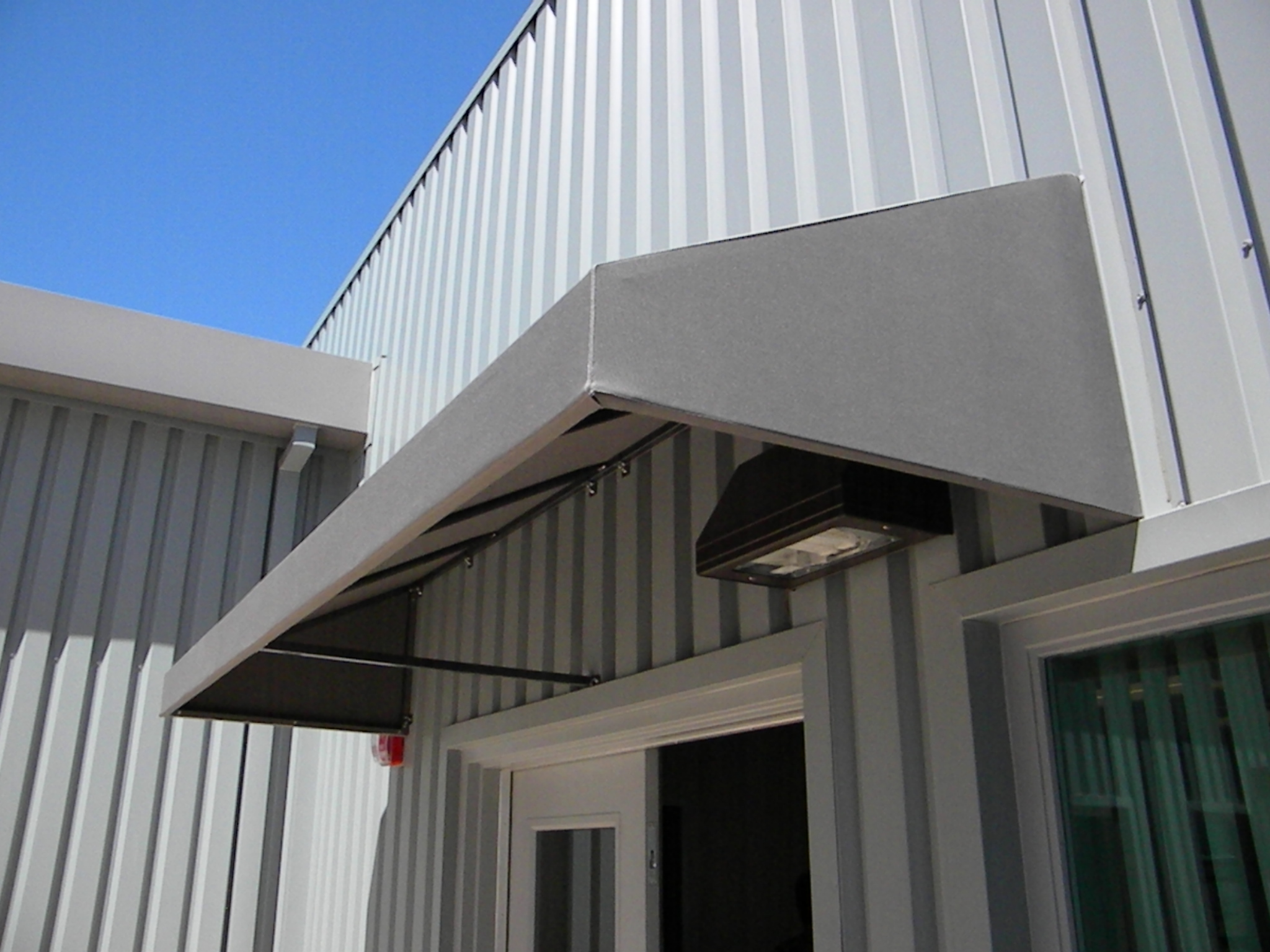 Awning Cleaning & Care: Some Tips and Advice